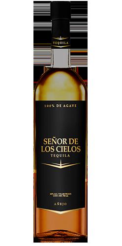 Tequila Añejo